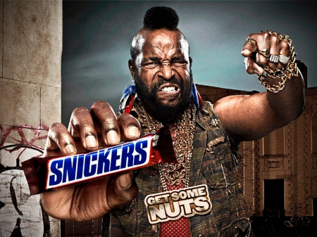 T's got nuts!!